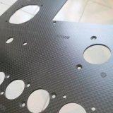 400X500mm 1cm-5cm 간격 탄소 섬유판 또는 격판덮개 또는 장 최신 Saleing