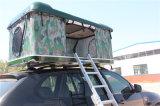 Ся автоматический шатер верхней части крыши автомобиля для Hiking