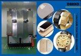 Schwarzes, Gold, Beschichtung-Maschine des Rosen-Goldtafelgeschirr-PVD