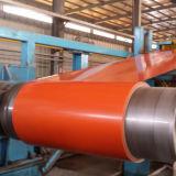 루핑을%s 0.42mm 두껍게 1200/1250mm 폭 PPGI 장 또는 코일
