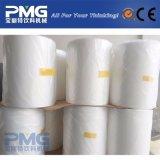 L'épaisseur 11~15microns PE film étirable pour rétrécir l'équipement d'emballage