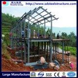 中国の建築材料の構築スペース鉄骨フレームの構造