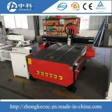 Portes en bois de la marque Zhongke production CNC routeur 3D