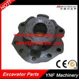 Placa Swash das peças hidráulicas da máquina escavadora de Kawasaki para a bomba hidráulica de K3V140dt