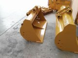 Cat305e 1300mm balde de lama