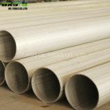 API 5CT L80 Roestvrij staal die het van uitstekende kwaliteit Naadloze Buizen insluiten