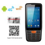 Leitor NFC Android, IP65 resistente leitor NFC PDA Android