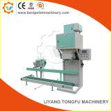 A biomassa de madeira e granulados máquina de embalagem