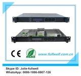 0 ~ el 15km, transmisor óptico de 1550 CATV/transmisor modulado interno (FWT-1550D/PS-6)