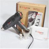 1800W 전기열 전자총 조정가능한 온도 열기 전자총