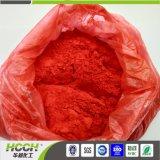 高品質のPVCのための大きい赤いカラー粉