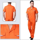 Custom Mechanic Coverall Fabricante em Guangzhou