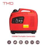 mini prix portatif de générateur d'inverseur de l'essence 1000W avec du ce Certifacation