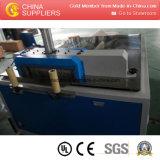Chaîne de production de panneau de cavité de mousse de PVC/PE/PP WPC