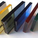 목욕탕 Windows를 위해 유리제이라고 색을 칠하는 고품질