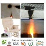 Tissu de barrière d'incendie de CFR 1633 pour le feutre /Padding de matelas