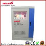 automático 200kVA cheios trifásicos compensa o regulador de tensão SBW-200kVA