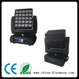 New Products Training course Lighting LED Matrix Moving Head Light