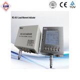 LC4600 de Indicator van het Ogenblik van de Lading van de Bouw van de Kraan van de toren in China