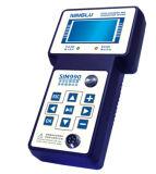 Receptor acústico de eco do verificador do transdutor do simulador para o serviço
