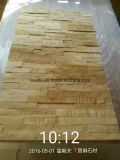 Sandstone amarelo de China, telhas do cogumelo da pedra da cultura do Sandstone