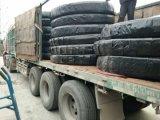 Труба PE подземной добычи угля HDPE износоустойчивая
