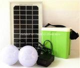 Sistema domestico solare portatile (6W-18V)