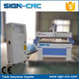 Venta de fábrica populares de tamaño de la Carpintería Router CNC para firmar1325