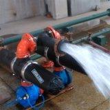 """Beste Verkoop 4 """" de Filter van de Schijf van de Irrigatie van het Type van H"""