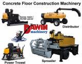 Fabricante concreto hidráulico de China do Trowel da potência