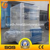 A China em pó TCCA Tablet rotativo carregar a máquina