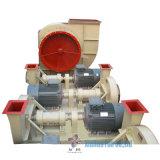 De vervaardigde CentrifugaalVentilator van het Staal met Hoge druk