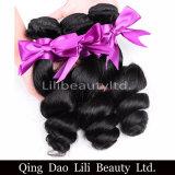 Норки Remy девственницы компании человеческих волос волосы естественной людские перуанские