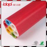 공기 Blowing Fiber Cable3way 7/5.5mm