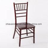 結婚式のイベントの宴会のChiavariの木製の椅子