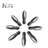 De Hulpmiddelen van het omspitten om de Oogsten Bsk15 Bsk16 Bsk17 van de Snijder van de Steel