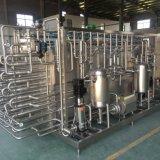 Máquina automática llena de la esterilización de la leche del tubo del Uht