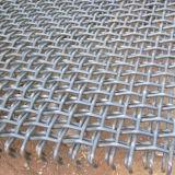 採鉱産業のための網をふるう鉱山