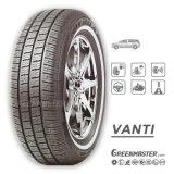 des Auto-175/70r13 Personenkraftwagen-Reifen Reifen-verwendetes des Autoreifen-Lt225/75r16 255/55zr19 265/65r17