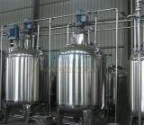 ステンレス鋼の砂糖の溶けるタンク混合タンク(ACE-JBG-4F)