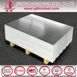 Tisco 309S a laminé à froid la plaque de l'acier inoxydable 316