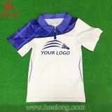 Commerce de gros Healong Sportswear à séchage rapide Impression en SUBLIMATION Maillot de Badminton