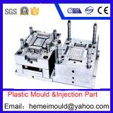 Molde plástico, molde, modelação por injeção