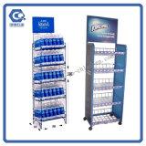 Подгонянный постоянный шкаф напитков колы шкафа бутылки воды
