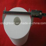 Diámetro de cerámica de cristal labrable 150*40*150m m del tubo de Macor