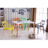 Самомоднейшая дешевая обедая оптовая продажа стула трактира стула стула пластичная