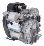 Four-Stroke 두 배 실린더 공냉식 가솔린 v 쌍둥이 수직 샤프트 엔진 2p82f