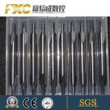 固体中国の炭化物の穿孔機