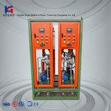Tipo combinado unidade dispositivo de controle da temperatura para a extrusora