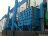 Máquina industrial del colector de polvo de la fundición ampliamente utilizada